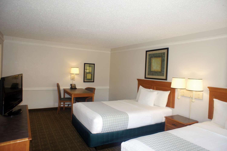 Room - La Quinta Inn North Tallahassee