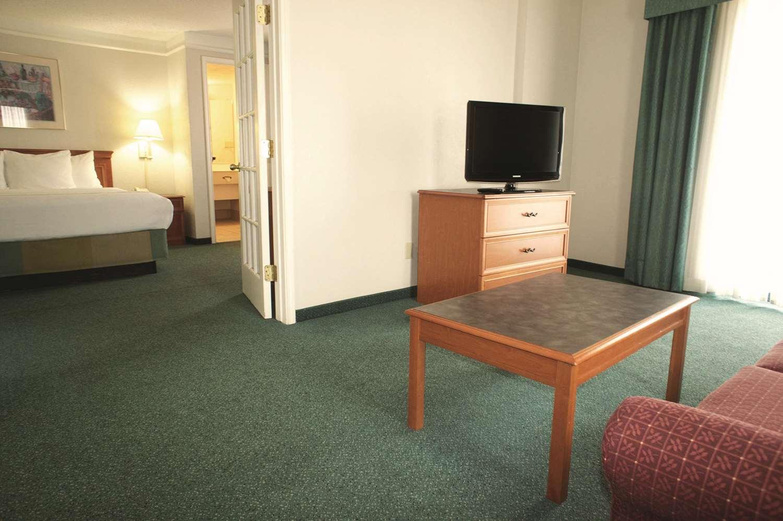 Suite - La Quinta Inn Reynoldsburg