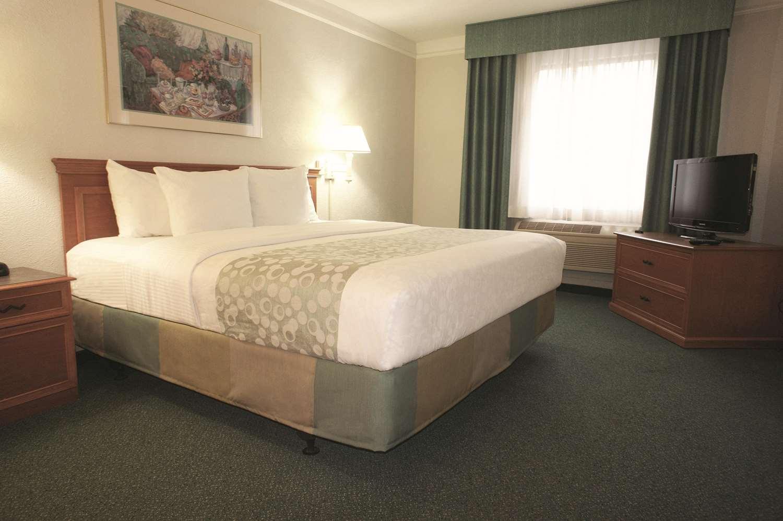 Room - La Quinta Inn Reynoldsburg