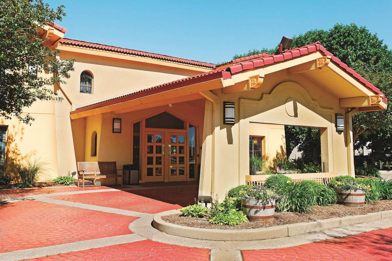 Exterior view - La Quinta Inn Champaign