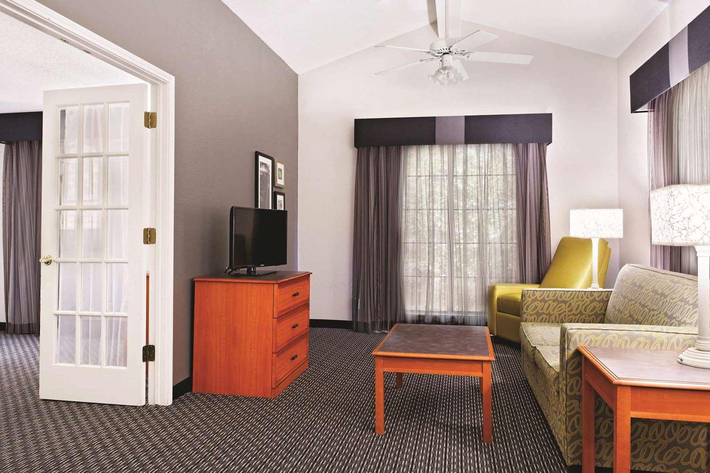Suite - La Quinta Inn Champaign