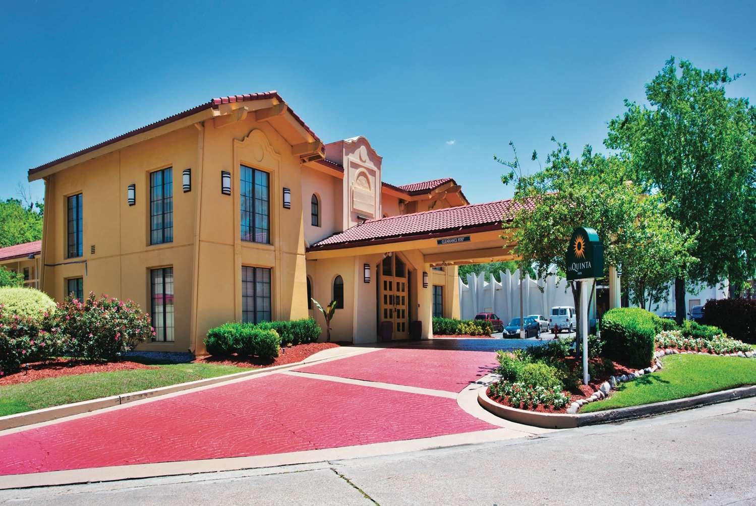 Exterior view - La Quinta Inn Baton Rouge