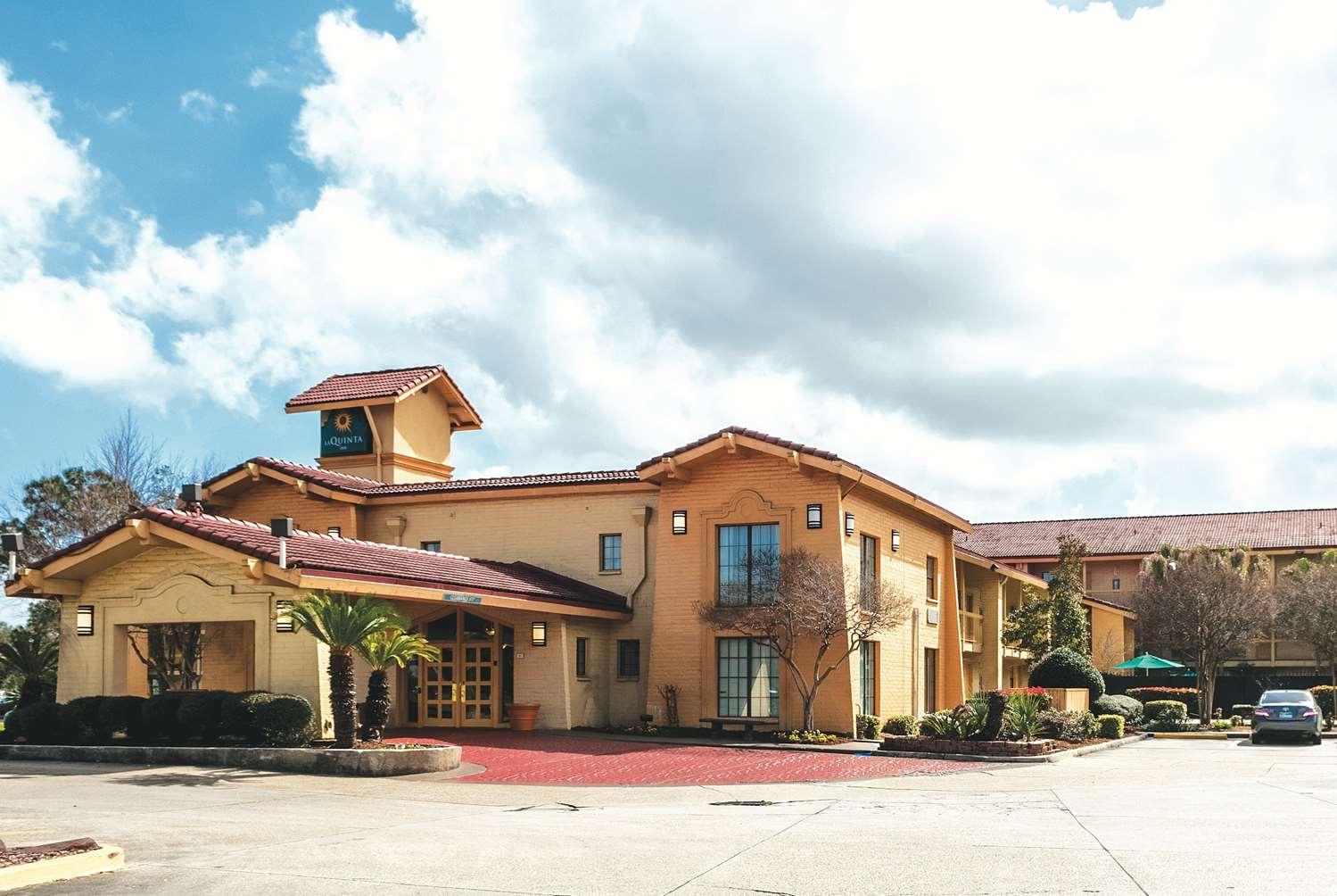 Exterior view - La Quinta Inn Gretna