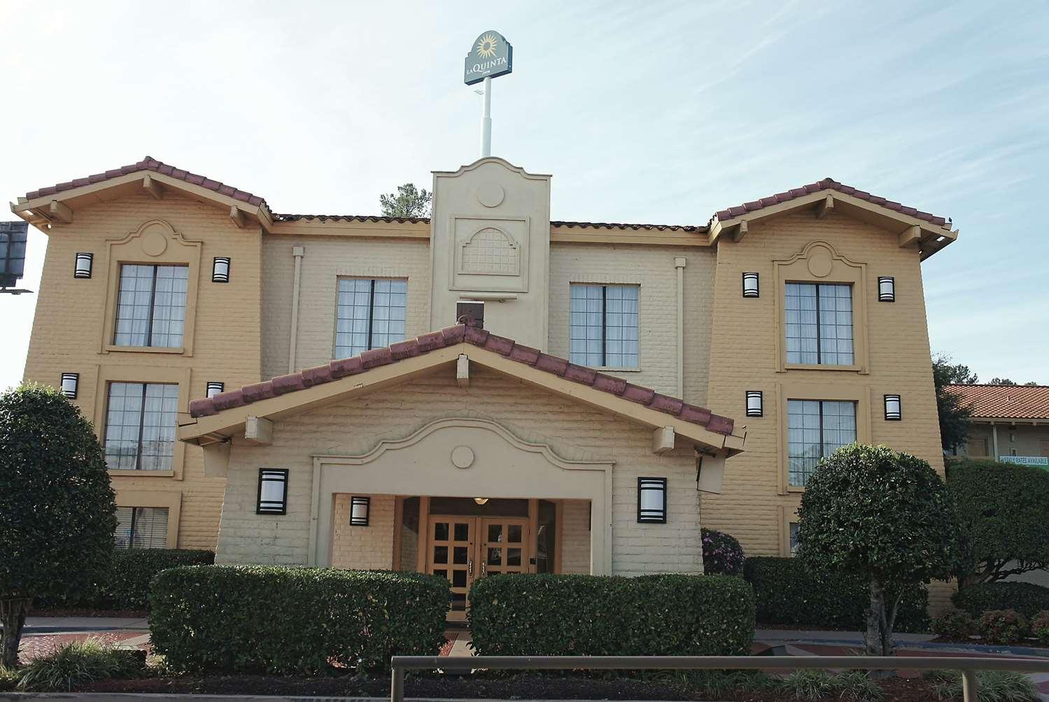 Exterior view - La Quinta Inn Augusta