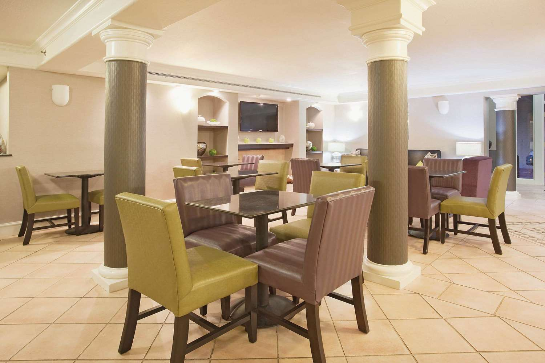 proam - La Quinta Inn Golden