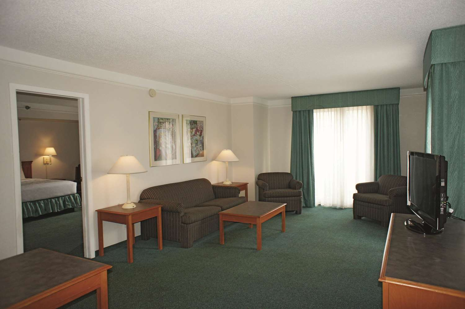 Suite - La Quinta Inn Pinellas Park
