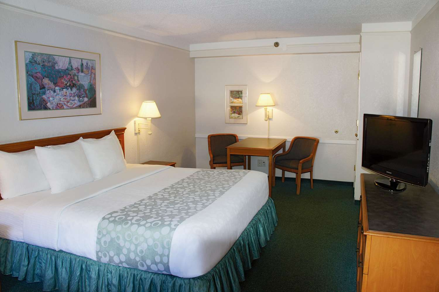 Room - La Quinta Inn Pinellas Park