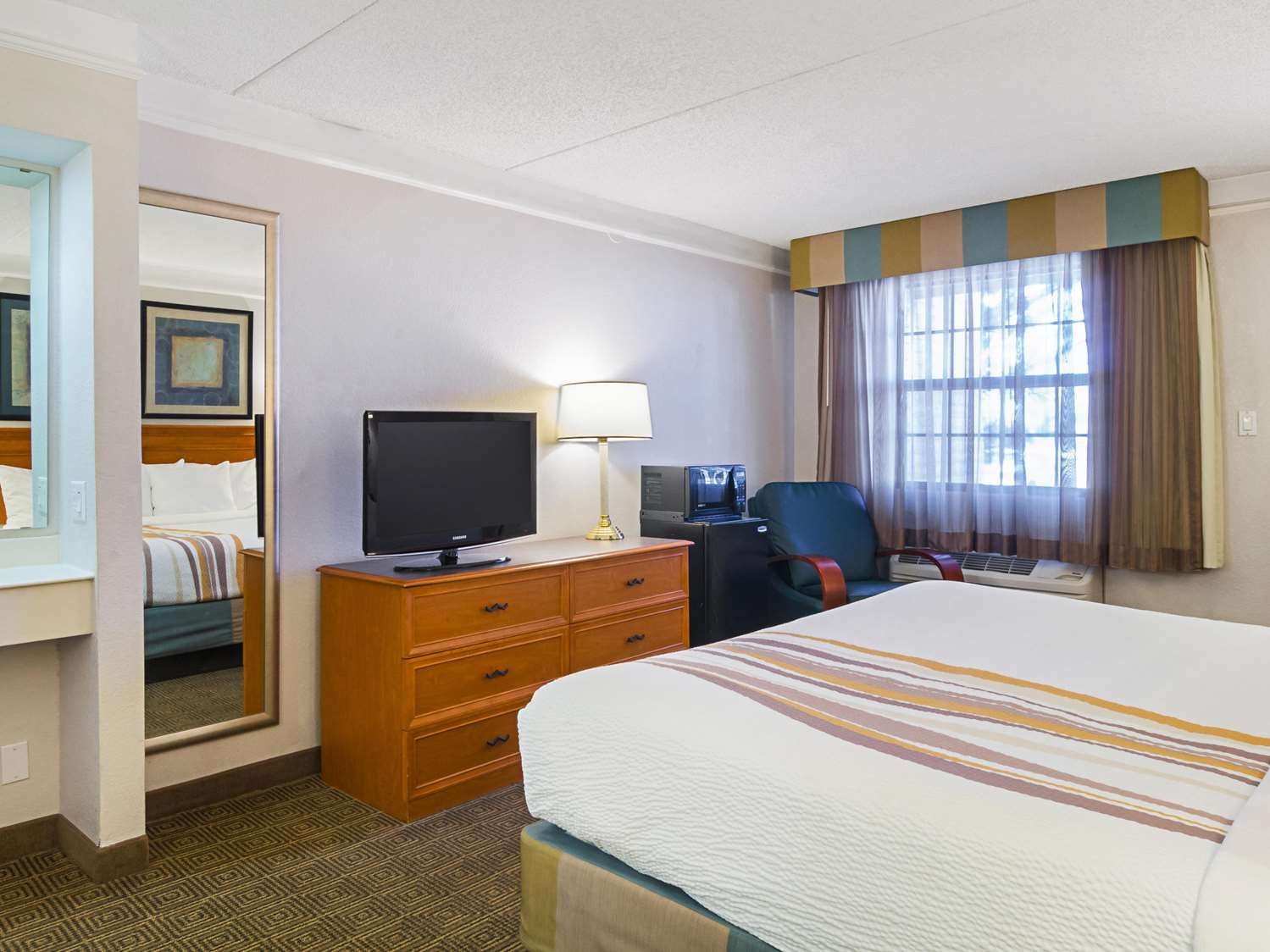 Room - La Quinta Inn Northglenn Westminster