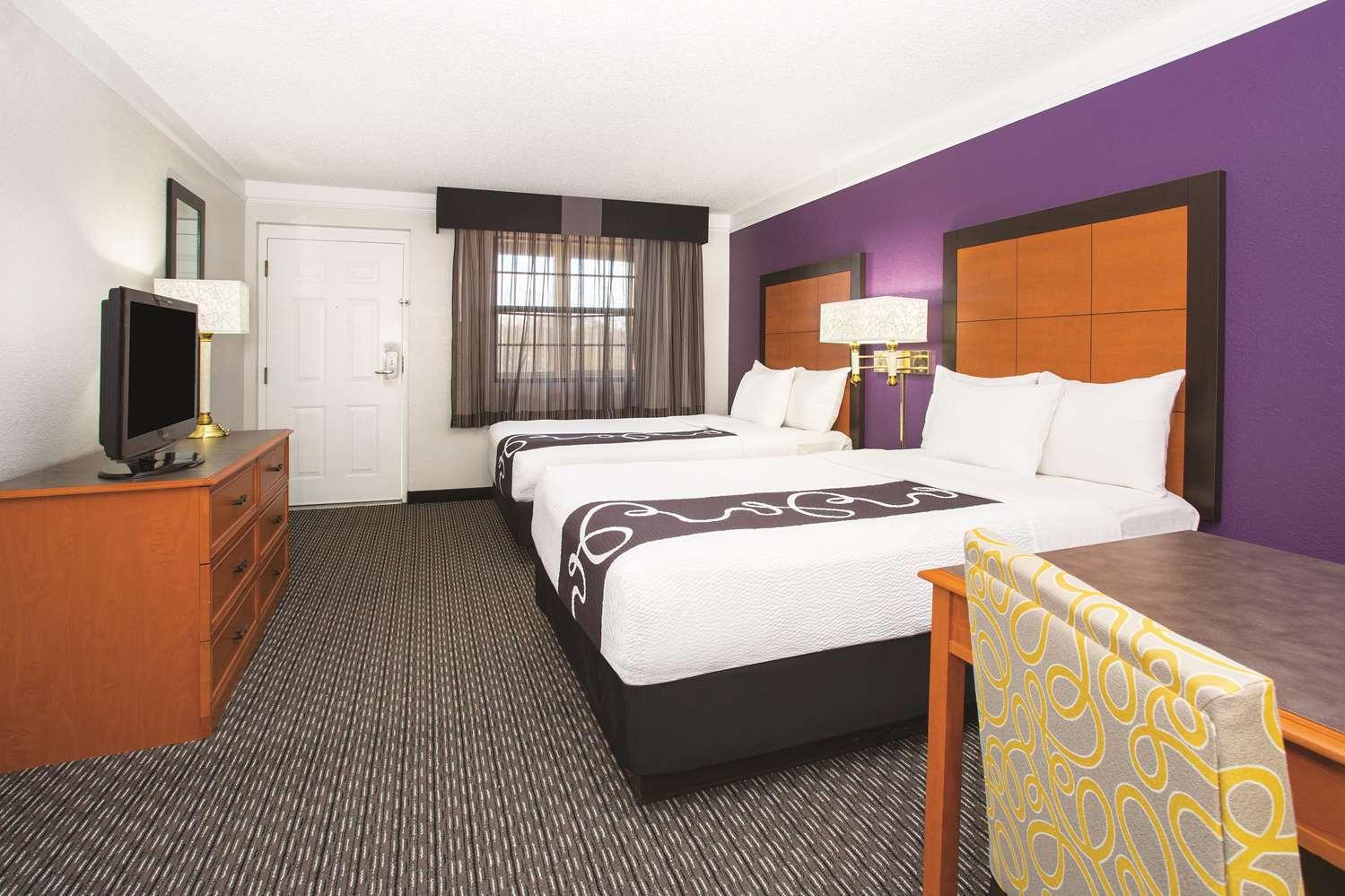 Room - La Quinta Inn Mall Westminster