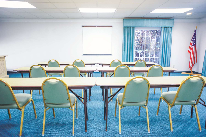 Meeting Facilities - La Quinta Inn Airport Moline