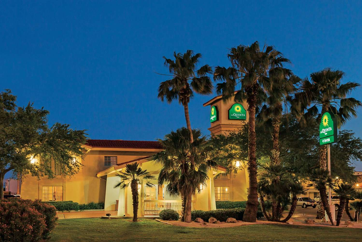 Exterior view - La Quinta Inn North Corpus Christi