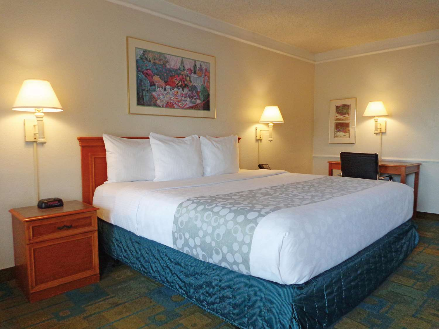 Room - La Quinta Inn at Thomas Road Phoenix