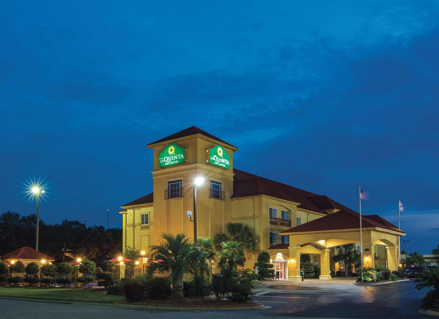 Exterior view - La Quinta Inn & Suites Prattville