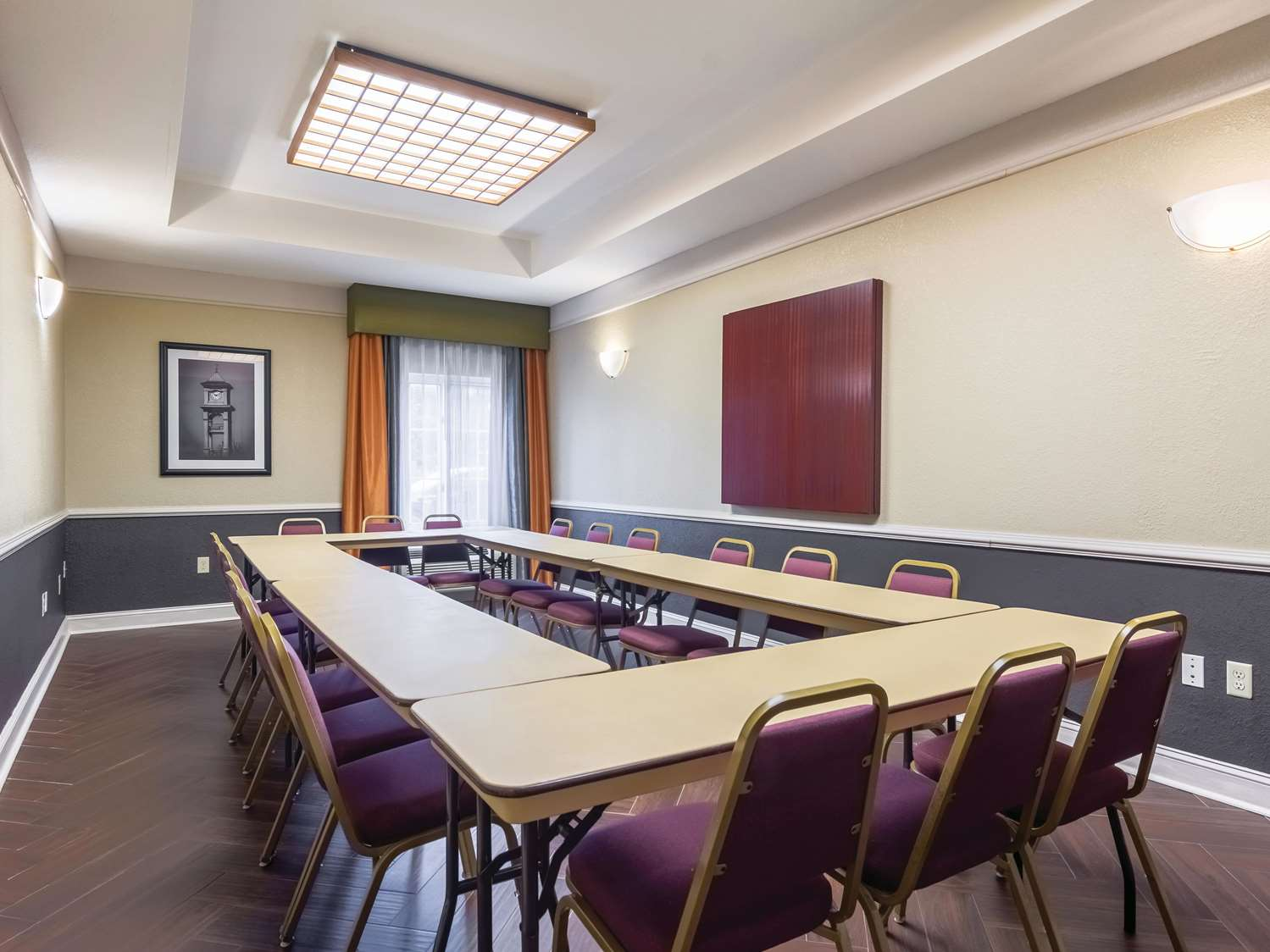 Meeting Facilities - La Quinta Inn & Suites Prattville