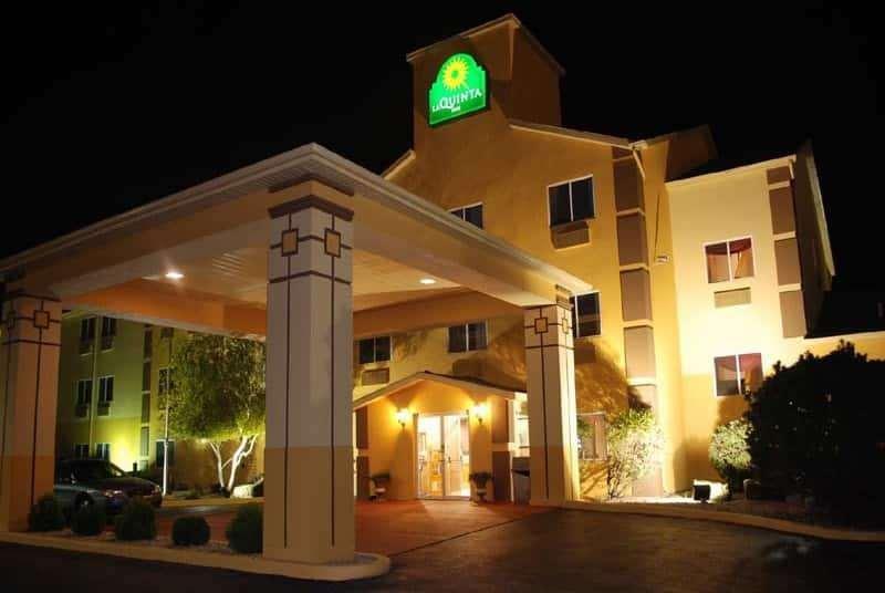 Exterior view - La Quinta Inn Peru