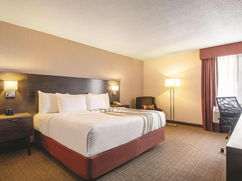Room - La Quinta Inn Airport Vancouver Richmond
