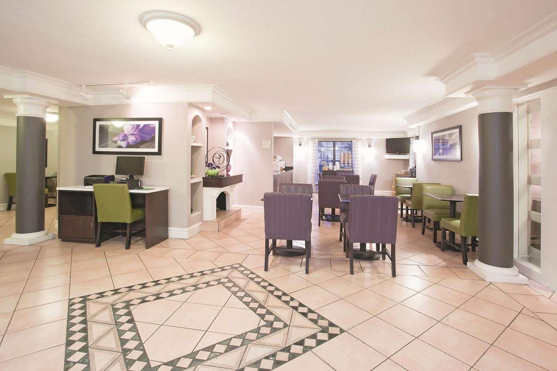 proam - La Quinta Inn Midvale