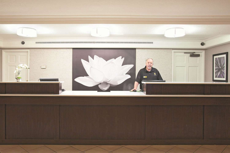 Lobby - La Quinta Inn Midvale