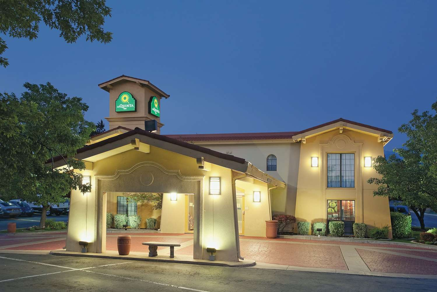 Exterior view - La Quinta Inn Midvale