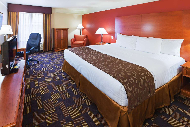 Room - La Quinta Inn & Suites Seguin