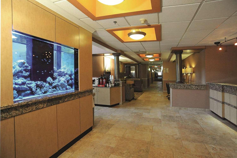 Lobby - La Quinta Inn Southwest Springfield