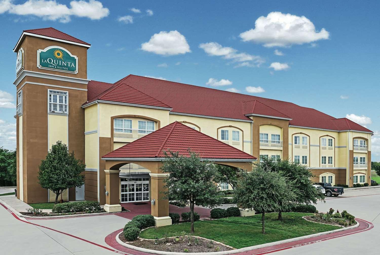 Exterior view - La Quinta Inn & Suites Stephenville
