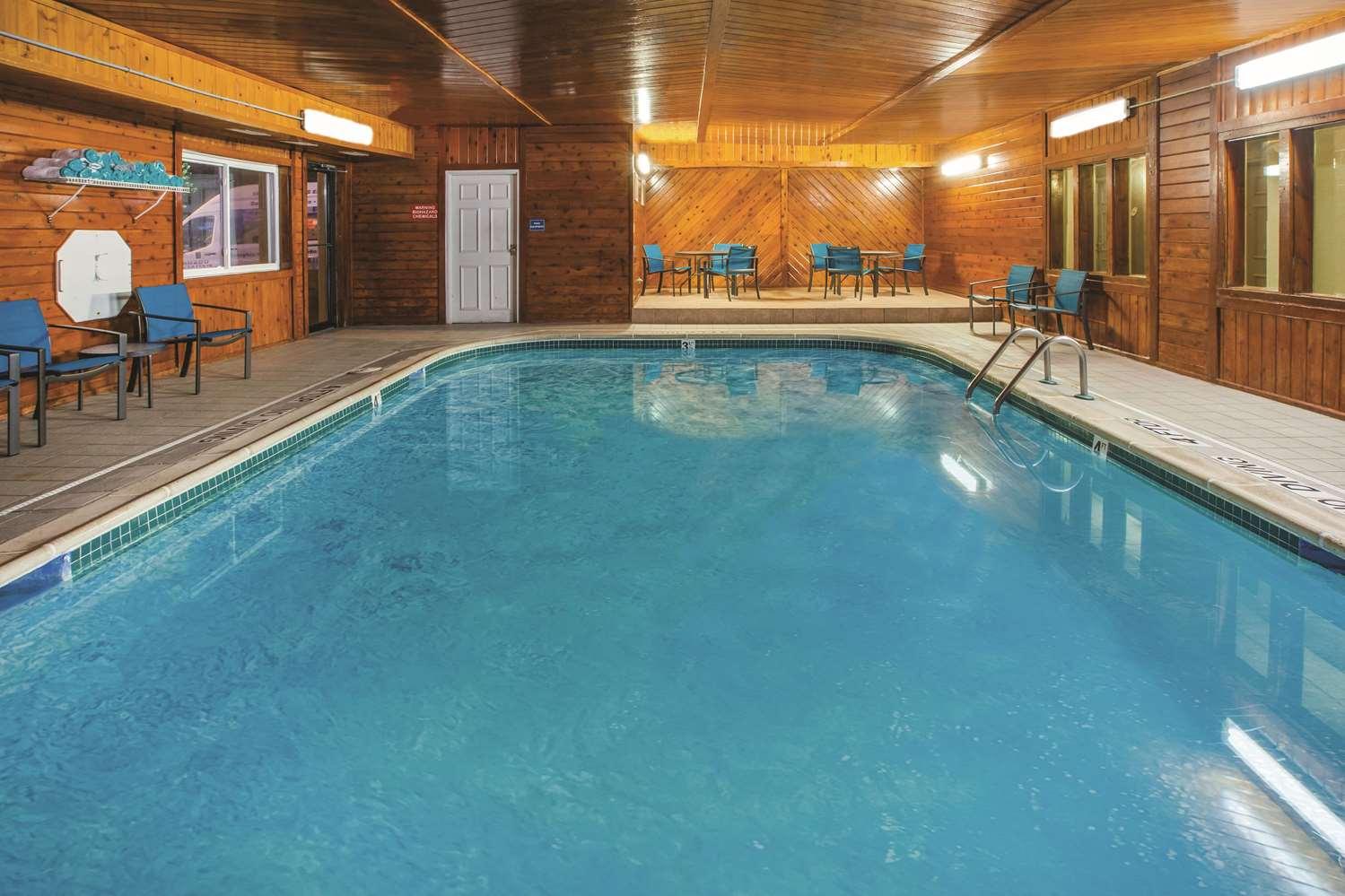 Pool - La Quinta Inn North Indianapolis