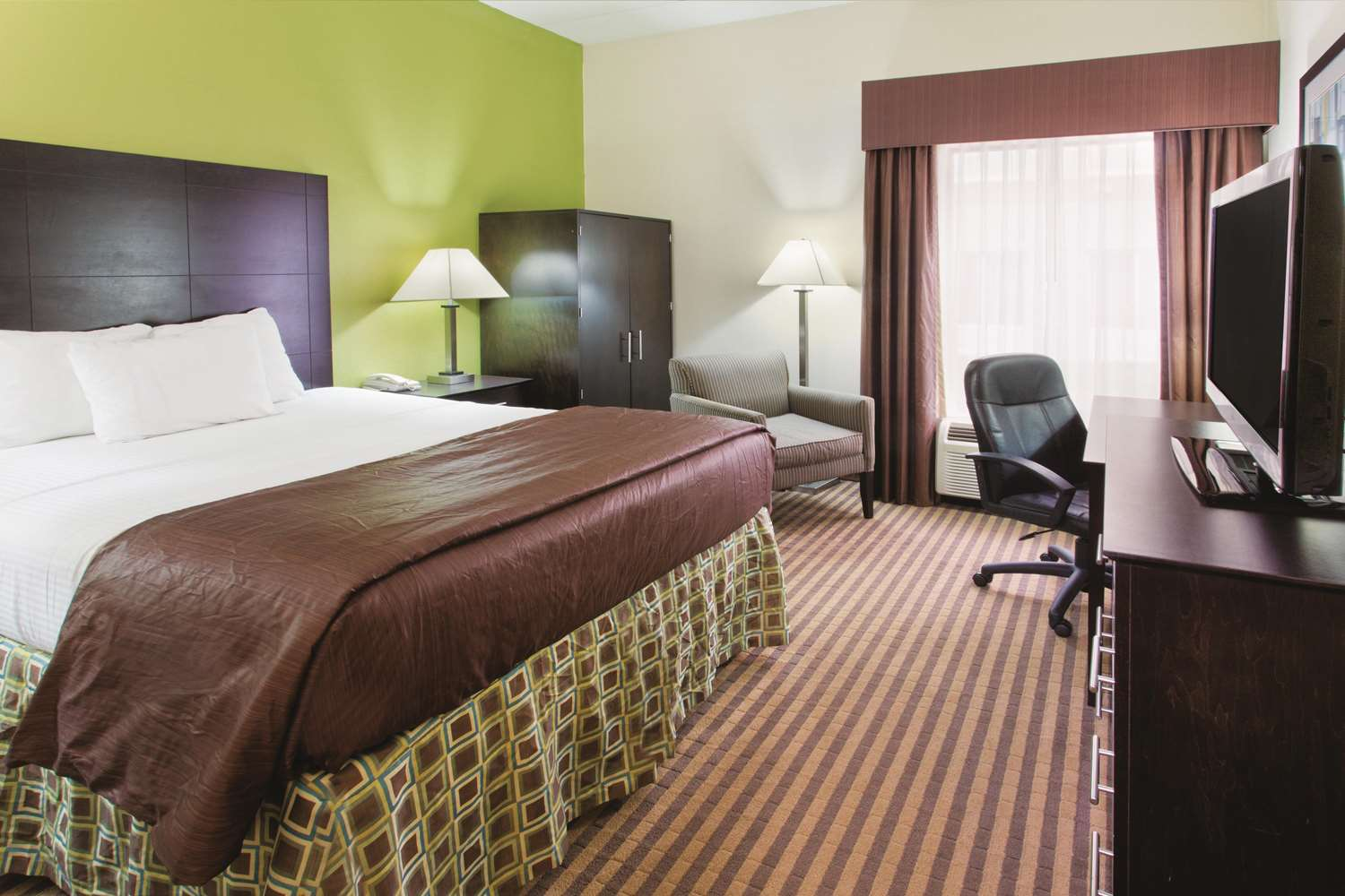 Room - La Quinta Inn Grove City