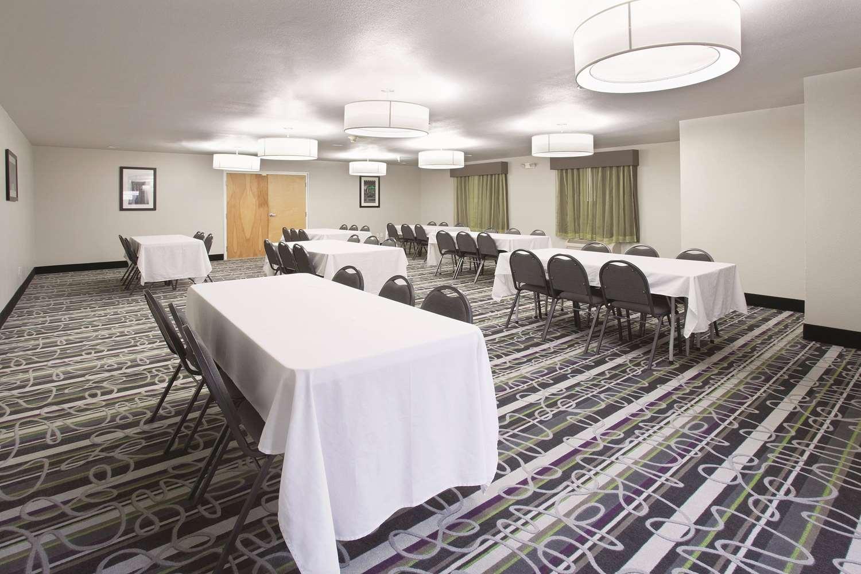 Meeting Facilities - La Quinta Inn & Suites Roswell