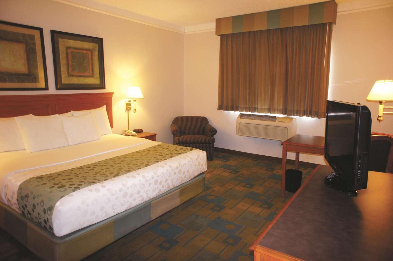 Suite - La Quinta Inn & Suites Round Rock