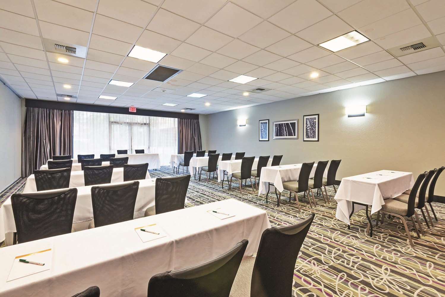 Meeting Facilities - La Quinta Inn & Suites New Orleans Airport Kenner