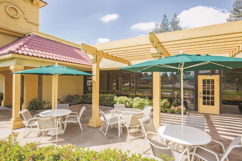 Exterior view - La Quinta Inn Downtown Sacramento