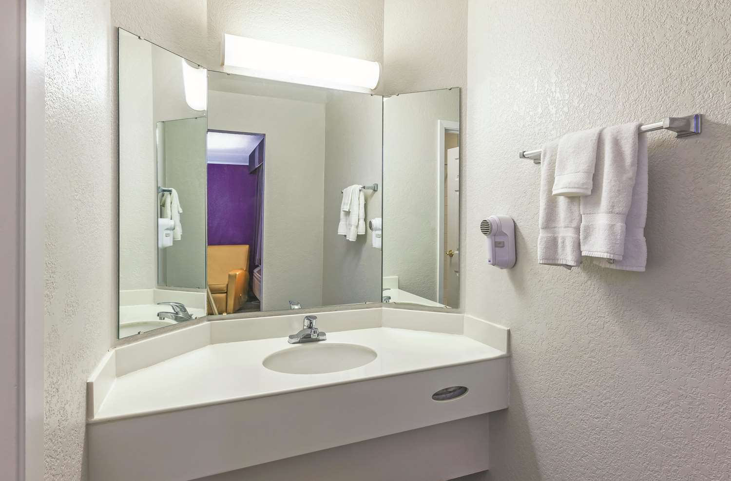 Suite - La Quinta Inn Downtown Sacramento