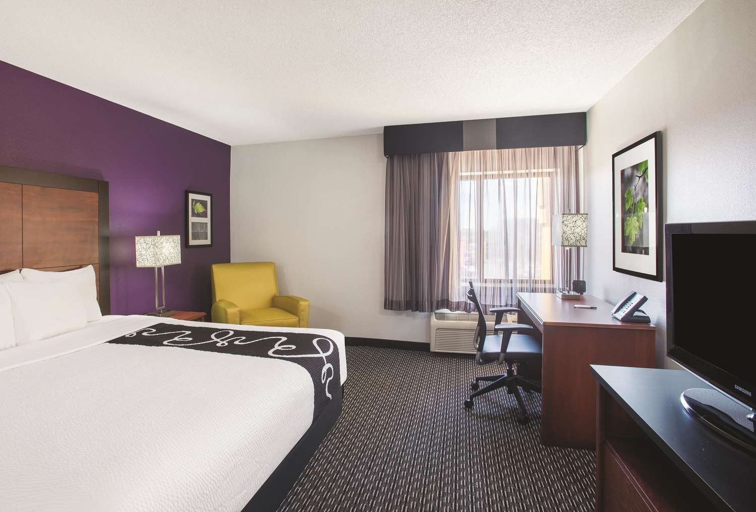 Room - La Quinta Inn Downtown Sacramento
