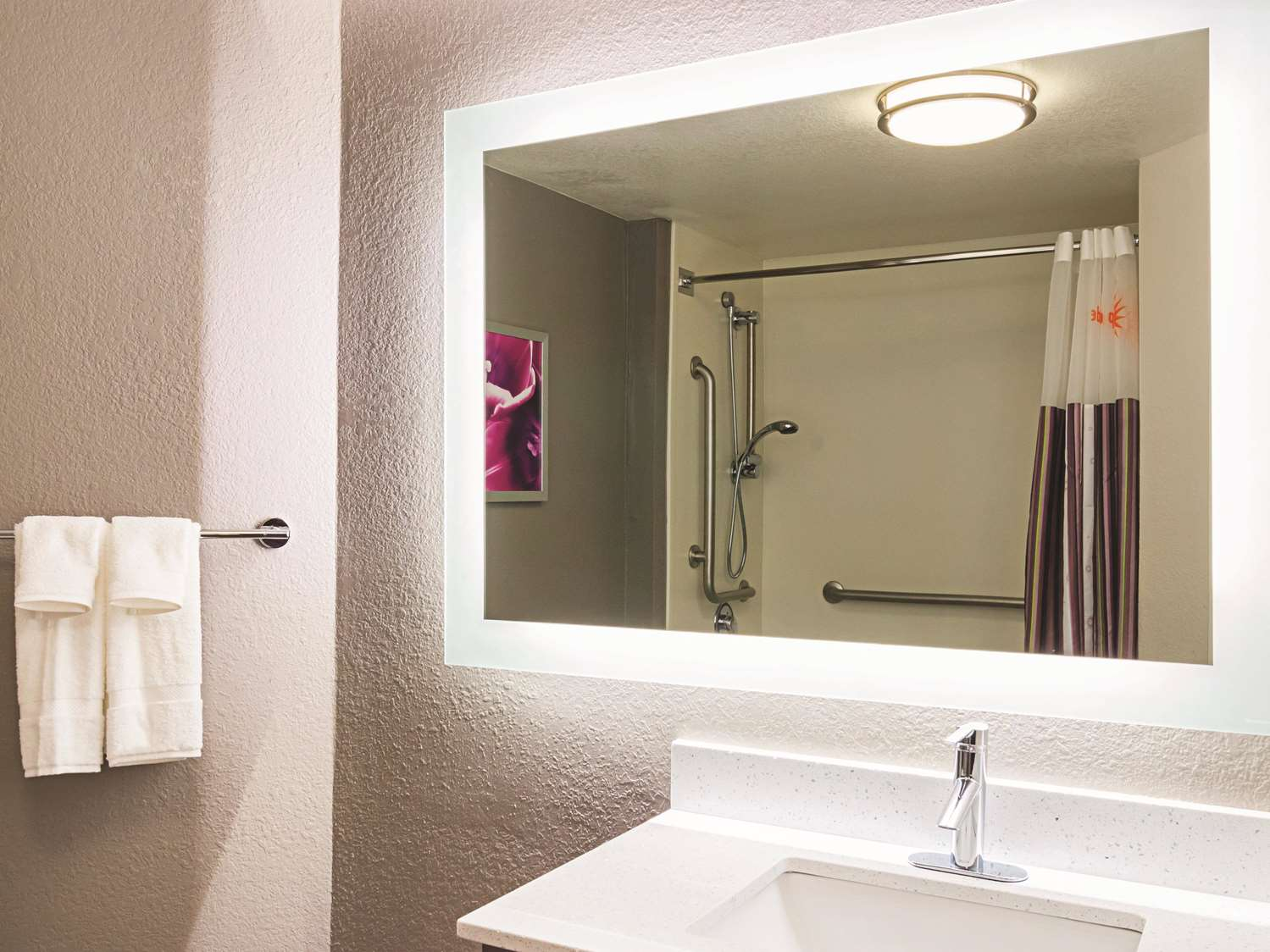 Room - La Quinta Inn & Suites Tech Center Englewood