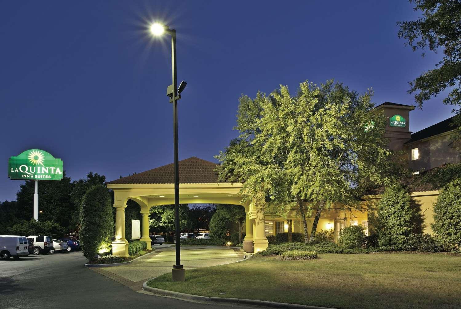 Exterior view - La Quinta Inn & Suites Homewood