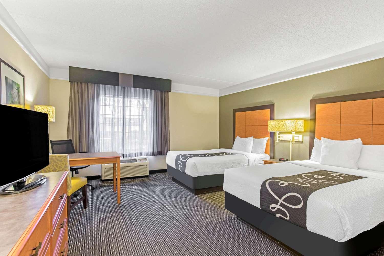 Room - La Quinta Inn & Suites Homewood