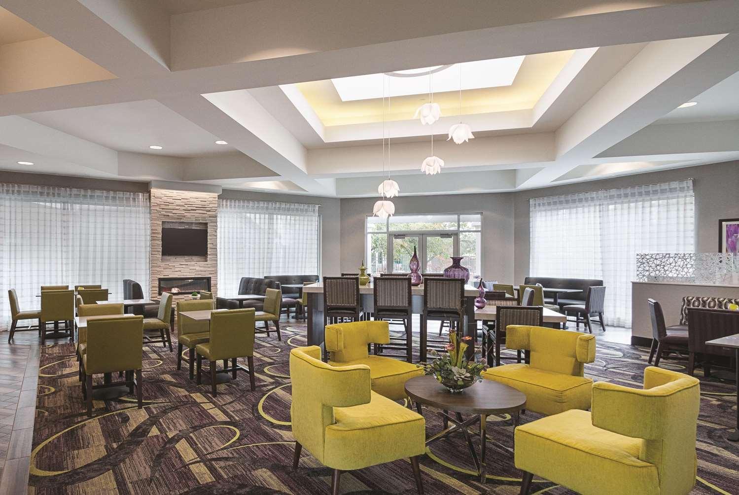 Lobby - La Quinta Inn & Suites Orem