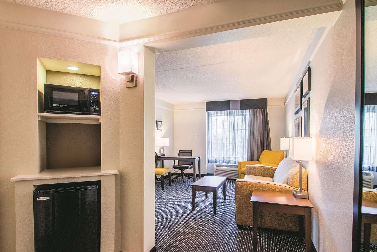 Suite - La Quinta Inn & Suites Orem