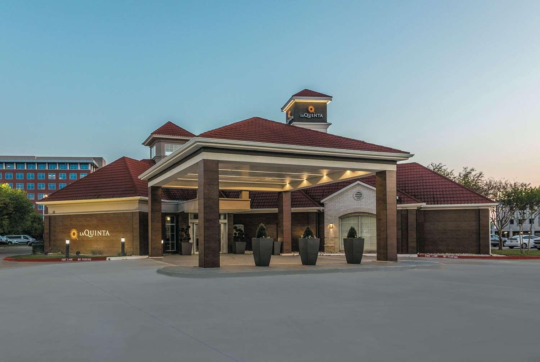 Exterior view - La Quinta Inn & Suites West Plano
