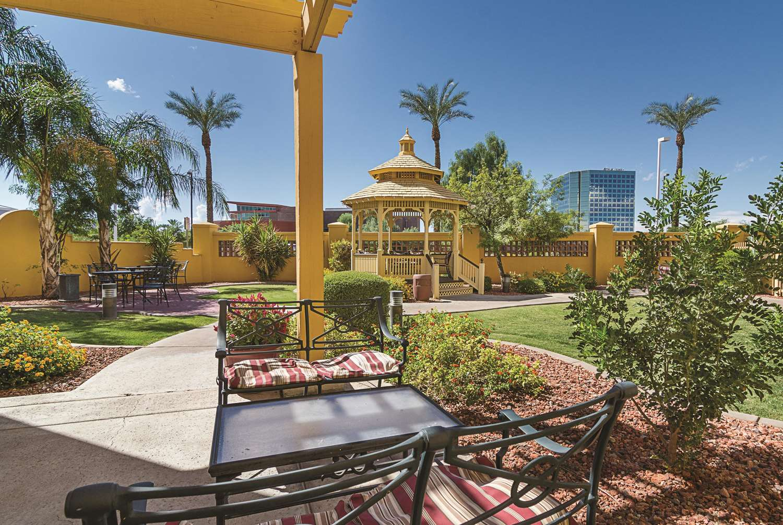 Exterior view - La Quinta Inn & Suites West Mesa