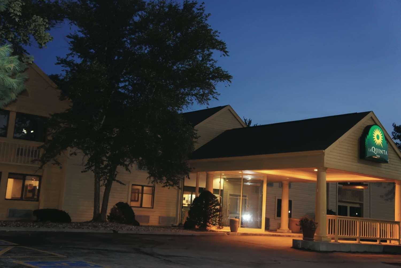Exterior view - La Quinta Inn Southwest Omaha