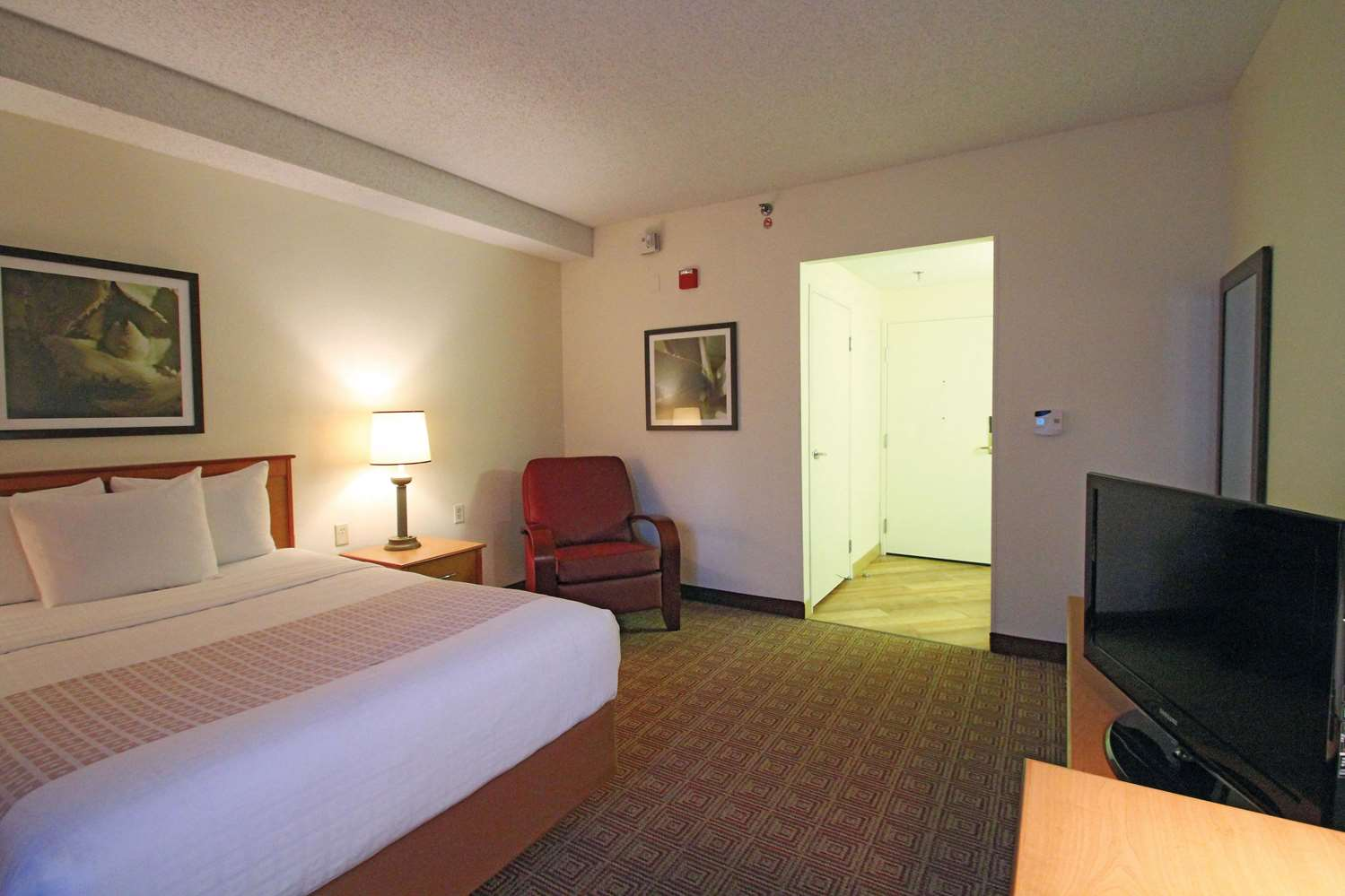 Room - La Quinta Inn South Orlando
