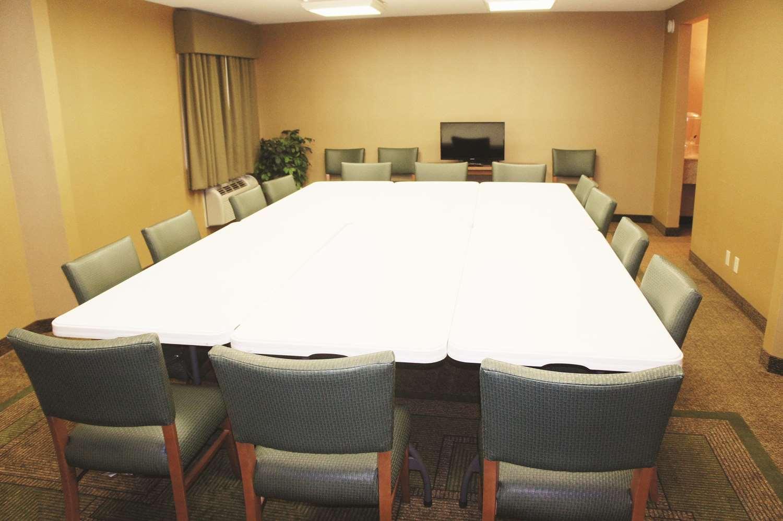 Meeting Facilities - La Quinta Inn West Clive