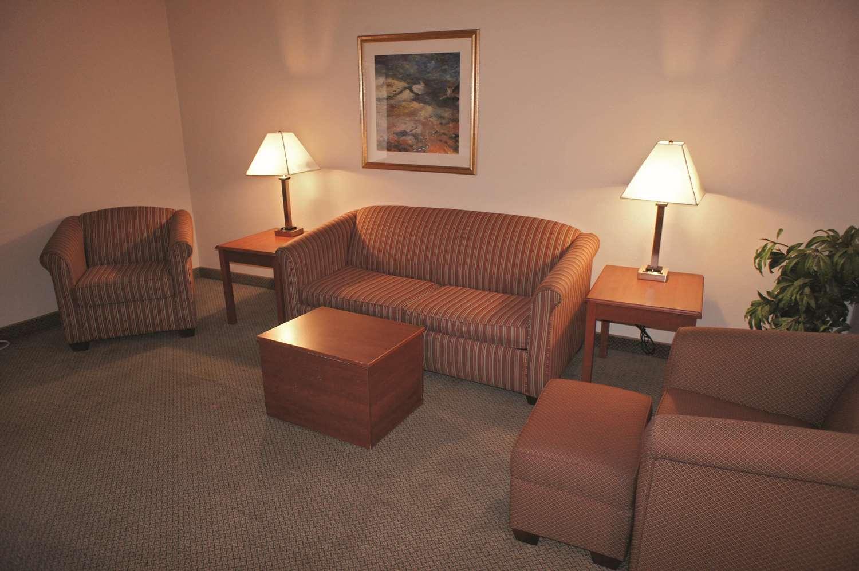 Suite - La Quinta Inn Springdale