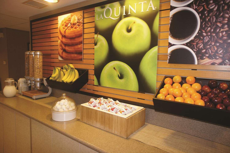 proam - La Quinta Inn & Suites Somerville