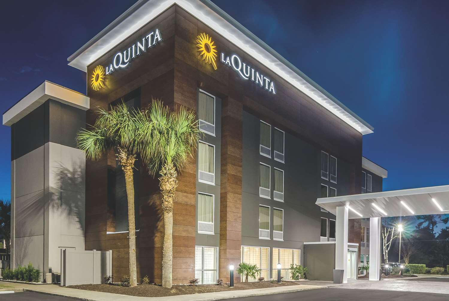 Exterior view - La Quinta Inn & Suites at 48th Ave Myrtle Beach