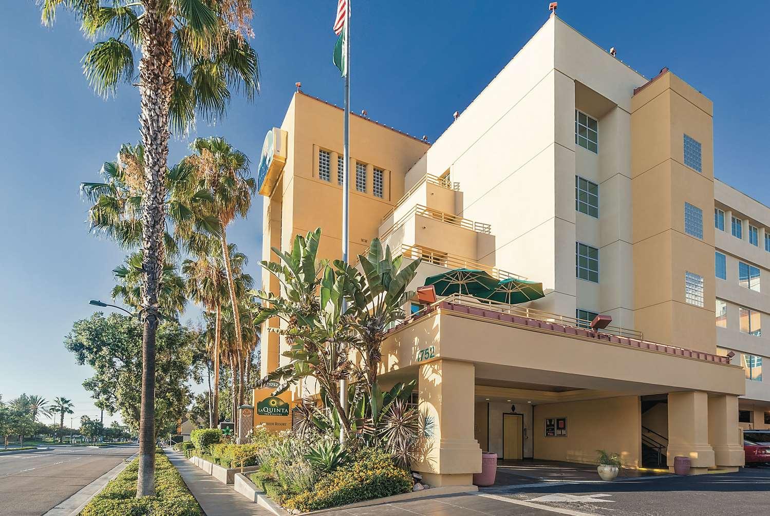 Exterior view - La Quinta Inn & Suites Disneyland Anaheim