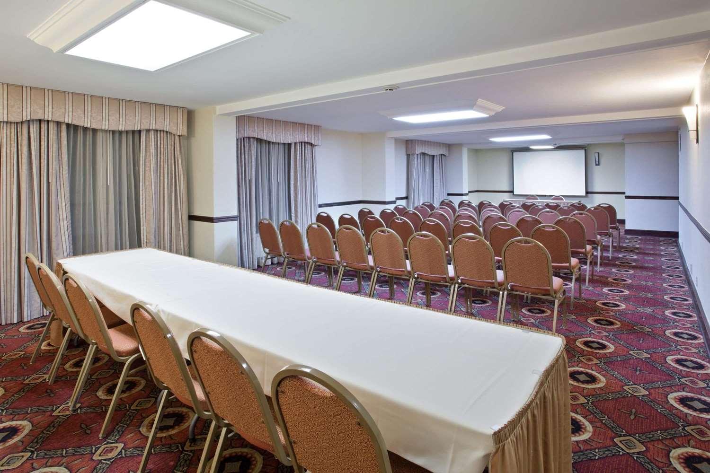 Meeting Facilities - La Quinta Inn Downtown Little Rock