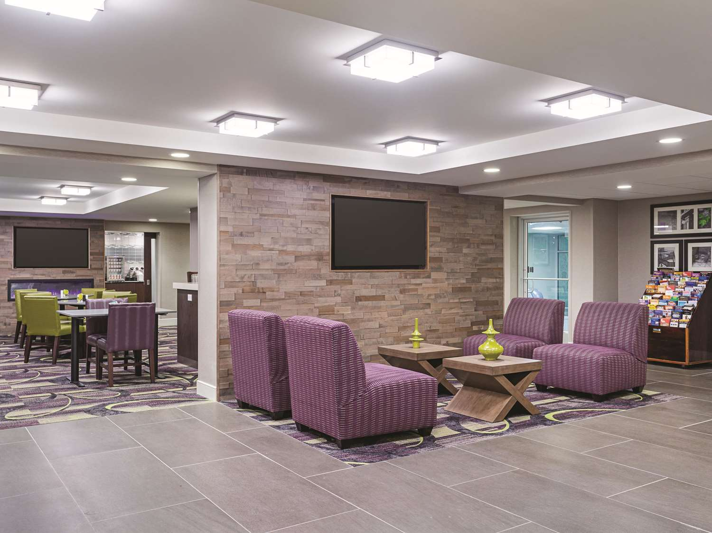 Lobby - La Quinta Inn & Suites Airport Linthicum